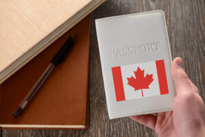 Canadian Customs and Immigration Policies